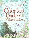 HISTORIAS ILUSTRADAS DE HADAS