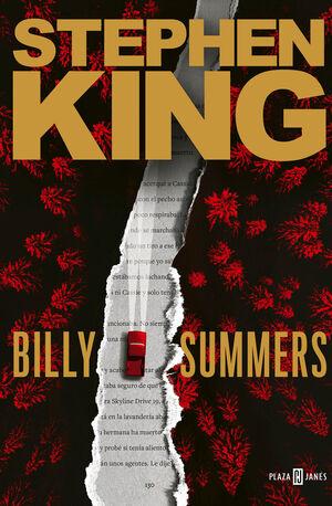 BILLY SUMMERS (EDICION EN ESPAÑOL)