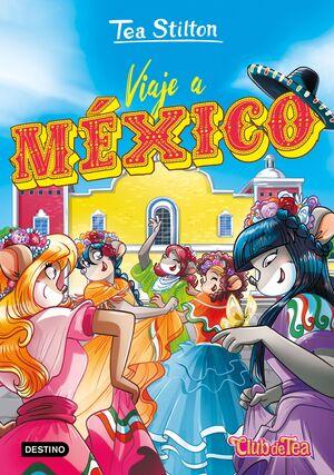TS38 VIAJE A MEXICO