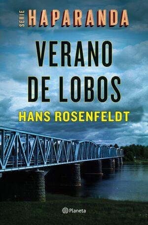 VERANO DE LOBOS