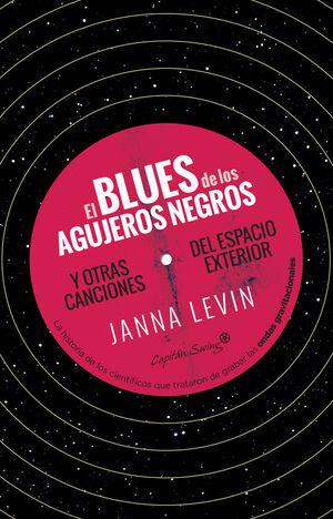 BLUES DE LOS AGUJEROS NEGROS,EL