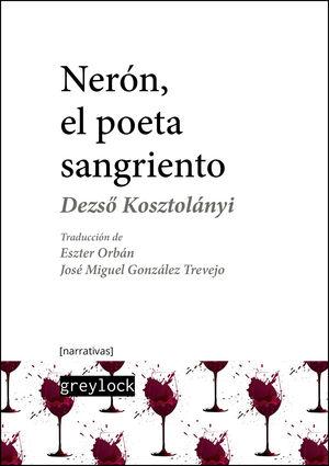 NERÓN, EL POETA SANGRIENTO