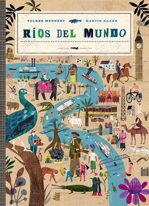 RIOS DEL MUNDO