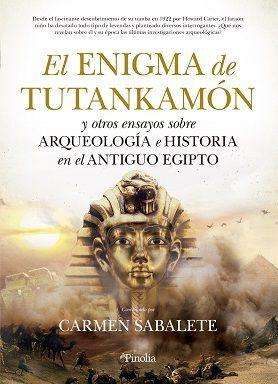 EL ENIGMA DE TUTANKAMÓN