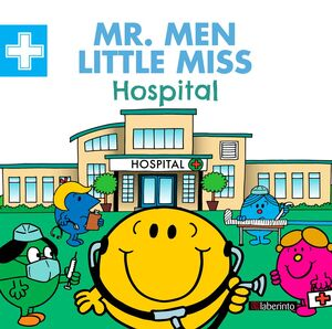 MR. MEN LITTLE MISS HOSPITAL