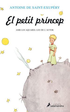EL PETIT PRINCEP (BOLSILLO)_CAT