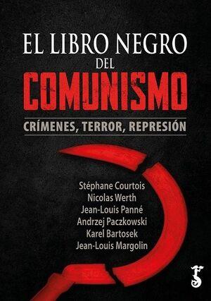 LIBRO NEGRO DEL COMUNISMO, EL