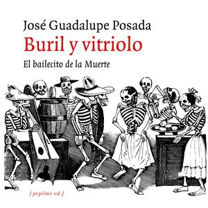 BURIL Y VITRIOLO