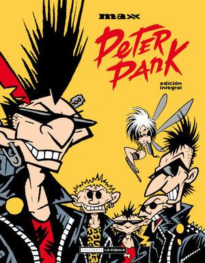 PETER PANK