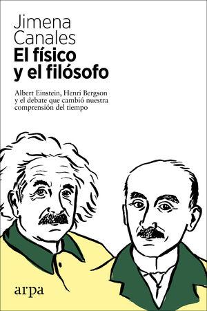 FISICO Y EL FILOSOFO, EL
