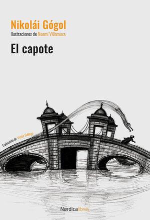 EL CAPOTE. ED. 2019. CARTONÉ