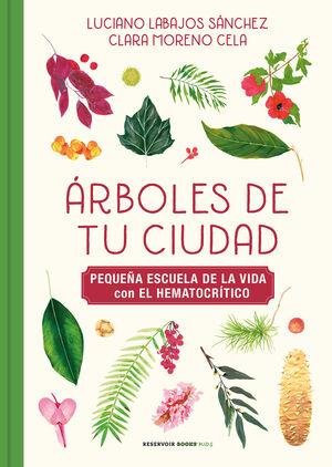 ARBOLES DE TU CIUDAD