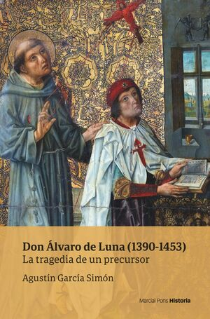 DON ALVARO DE LUNA (1390-1453)