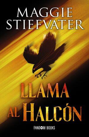 LLAMA AL HALCON