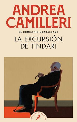 LA EXCURSION A TINDARI (COMISARIO MONTALBANO 7)