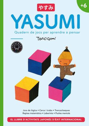 YASUMI + 6 CATALA