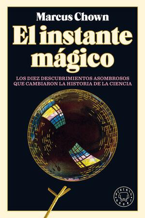 EL INSTANTE MAGICO