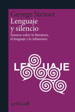 LENGUAJE Y SILENCIO - CULT