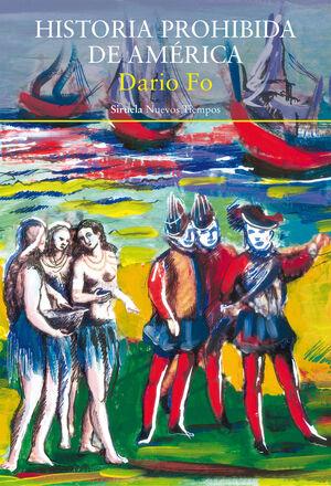 HISTORIA PROHIBIDA DE AMERICA