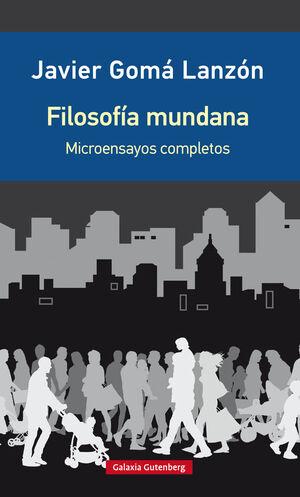 FILOSOFIA MUNDANA- EDICION AMPLIADA