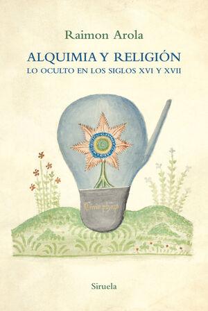 ALQUIMIA Y RELIGION