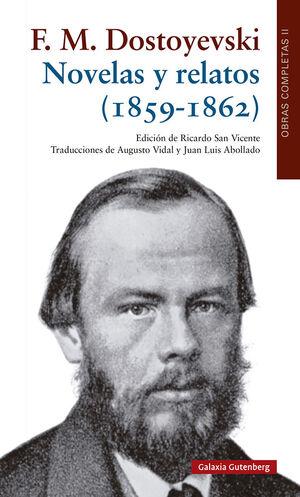 NOVELAS Y RELATOS (1859-1862)