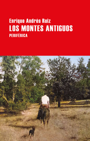 MONTES ANTIGUOS,LOS