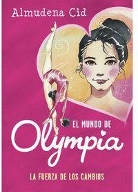 MUNDO OLYMPIA 1 FUERZA DE LOS CAMBIOS