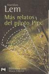 MAS RELATOS DEL PILOTO PIRX