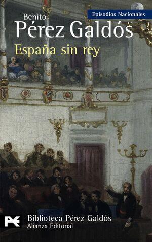 ESPAÑA SIN REY