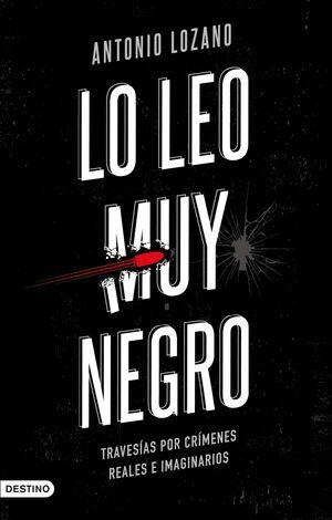 LO LEO MUY NEGRO