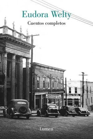 CUENTOS COMPLETOS (EUDORA WELTY)