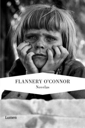 NOVELAS (F.O'CONNOR)