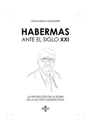 HABERMAS ANTE EL S.XXI