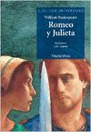 ROMEO Y JULIETA..  VICENS VIVES