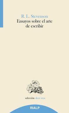 ENSAYOS SOBRE EL ARTE DE ESCRIBIR