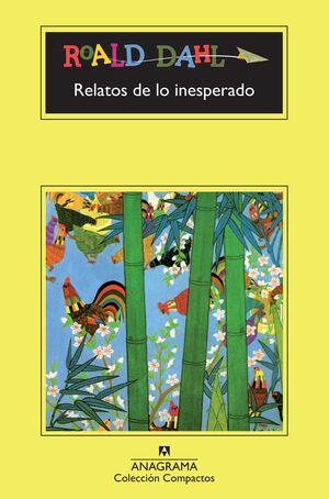 RELATOS DE LO INESPERADO (CM)