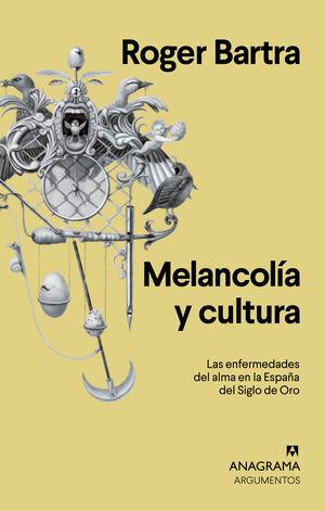 MELANCOLÍA Y CULTURA