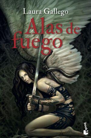 ALAS DE FUEGO