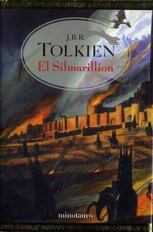 EL SILMARILLION (NUEVO)