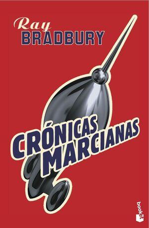 CRONICAS MARCIANAS (NF)