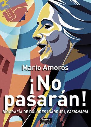 NO PASARÁN!
