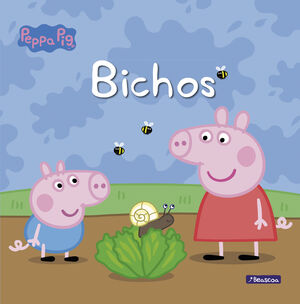 PEPPA PIG. BICHOS