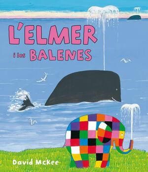 L'ELMER I LES BALENES