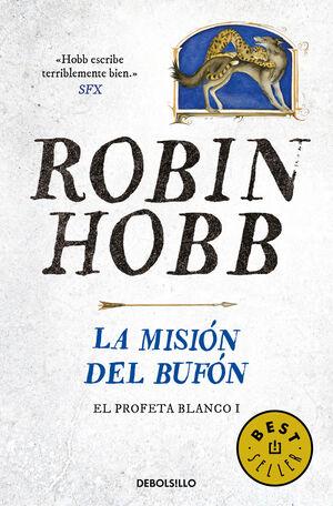 LA MISIÓN DEL BUFÓN