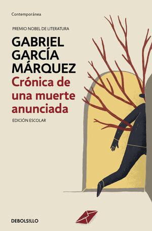 CRONICA DE UNA MUERTE ANUNCIADA (ED. ESC