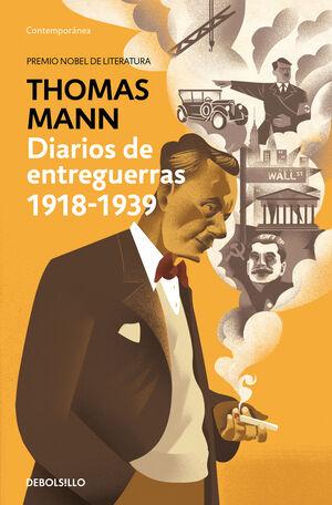 DIARIOS (THOMAS MANN)