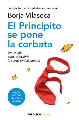 PRINCIPITO SE PONE LA CORBATA, EL