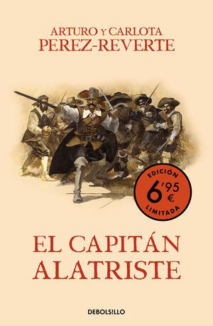EL CAPITÁN ALATRISTE (EDICIÓN LIMITADA A PRECIO ESPECIAL)