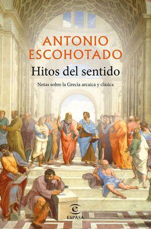 HITOS DEL SENTIDO